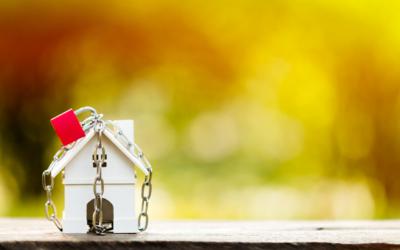 Seguridad y ahorro energético para tu hogar