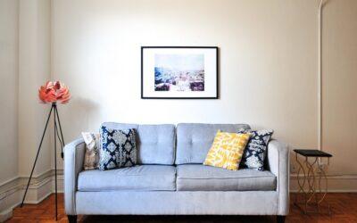 Mejorar la seguridad en el hogar con los propósitos de Año Nuevo