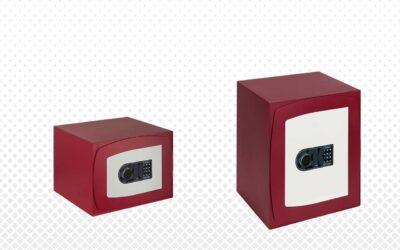 La familia RedBox crece: Cerradura electrónica + Pomo